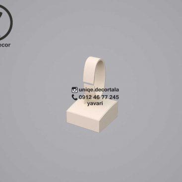 پایه دستبند ساعتی مدل عمودی