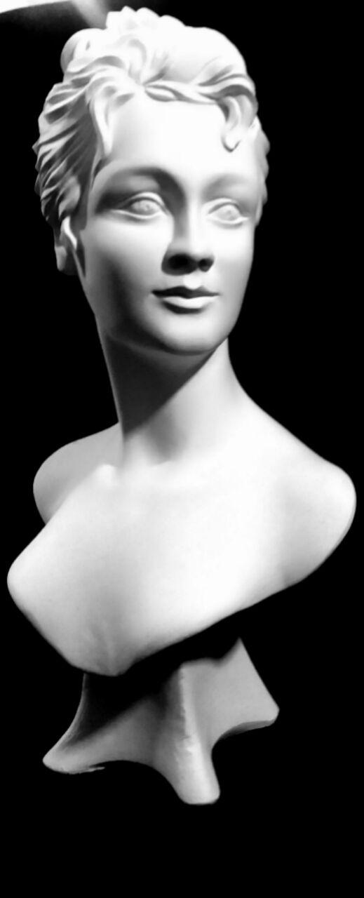 Mannequin تندیس سردیس