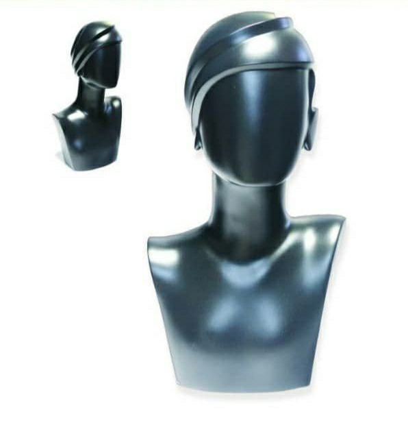مجسمه ویترین طلافروشی مدل پلاتین